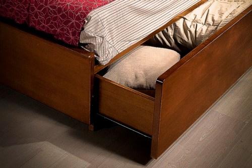 Camera da letto piccola: come arredarla. - Questioni di Arredamento