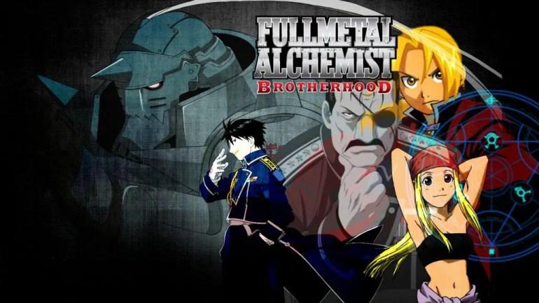 adalah anime populer di jepang