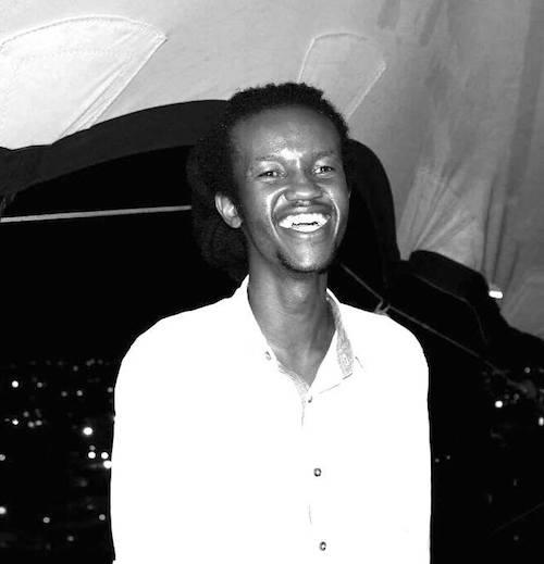 Shamrock Smile