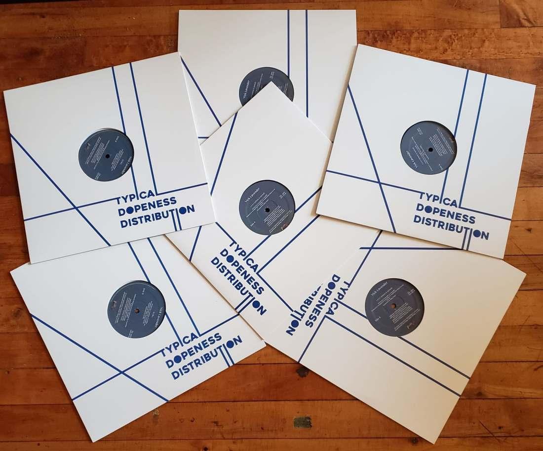 Vick's Vinyl