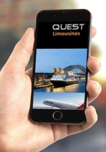 quest limousine mobile