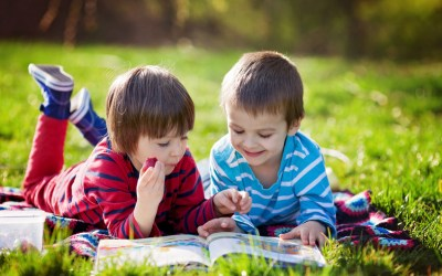 Fact or Fiction: Do Kids Really Read Less Today?