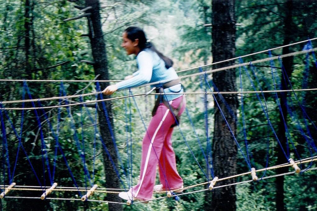 ropecourse adventure in india(15)