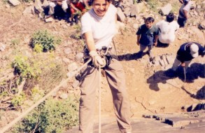 Ropecourse Adventure in India(4)