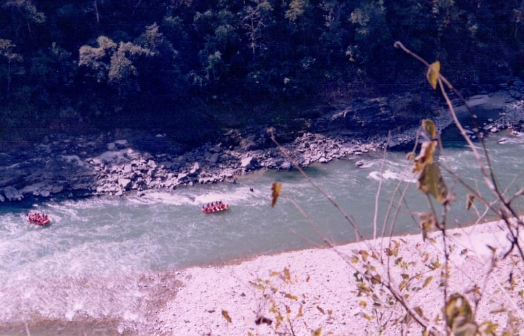 Rafting trip to Rishikesh (16)