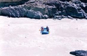 River Rafting Adventure Ladakh
