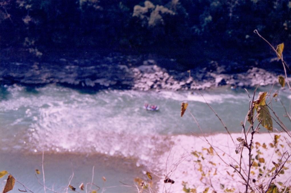 Rafting trip to Rishikesh (22)