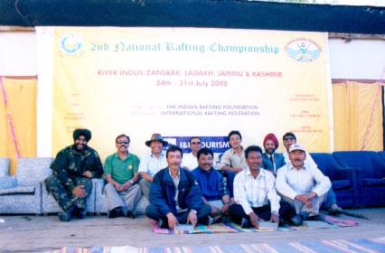 2nd National Rafting Championship(15)