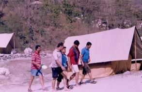 Camping in Rishikesh(16)