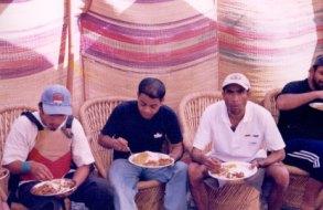 Camping in Rishikesh(26)