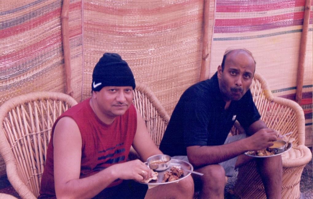 Camping in rishikesh(28)