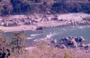 Camping in Rishikesh(39)