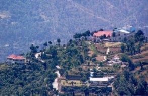 Classic Hilltop Resort, Chamba, Uttarakhand(15)