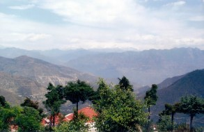 Classic Hilltop Resort, Chamba, Uttarakhand(18)