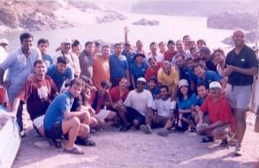 Rishikesh group tour