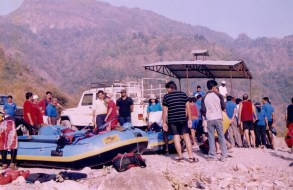 Corporate Adventure Tour in Rishikesh(5)