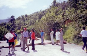 Uttarakhand Family Trip(2)
