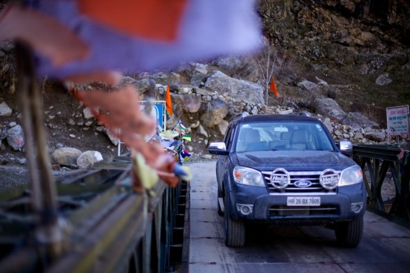 Take the high Road to Lahaul Spiti - 10 Days