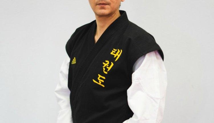 Master Walter Dean Vargas