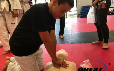 Special Class: CPR Certification