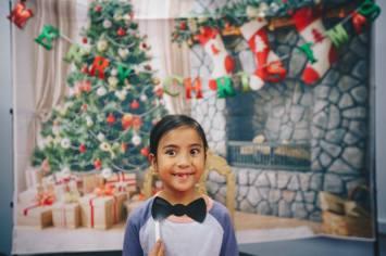 Jewel Ratunil Legendary Christmas