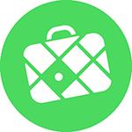 Логотип Maps.me Maps