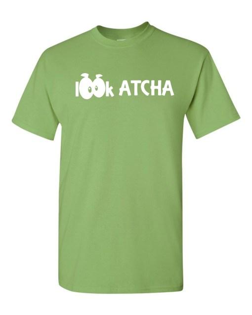 lookatcha_green