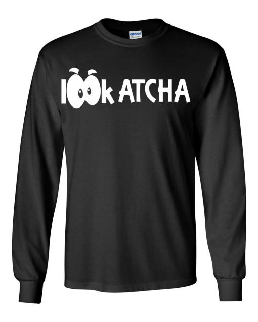 Lookatcha_MOCK_LS_blk