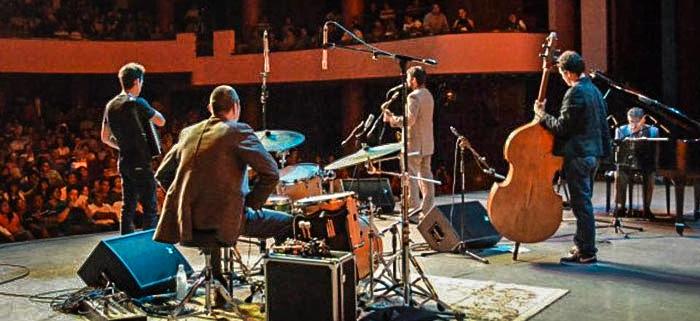 ramiro Gonzalez Jazz Suite