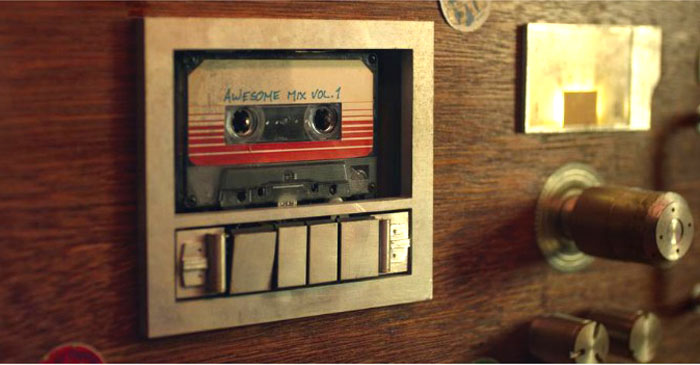 awesome mix tape copy