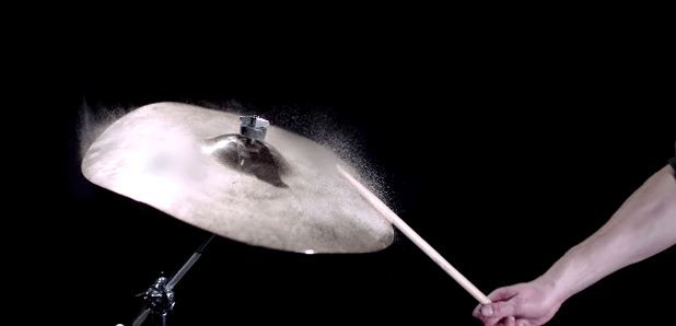 instrumentos camara lenta