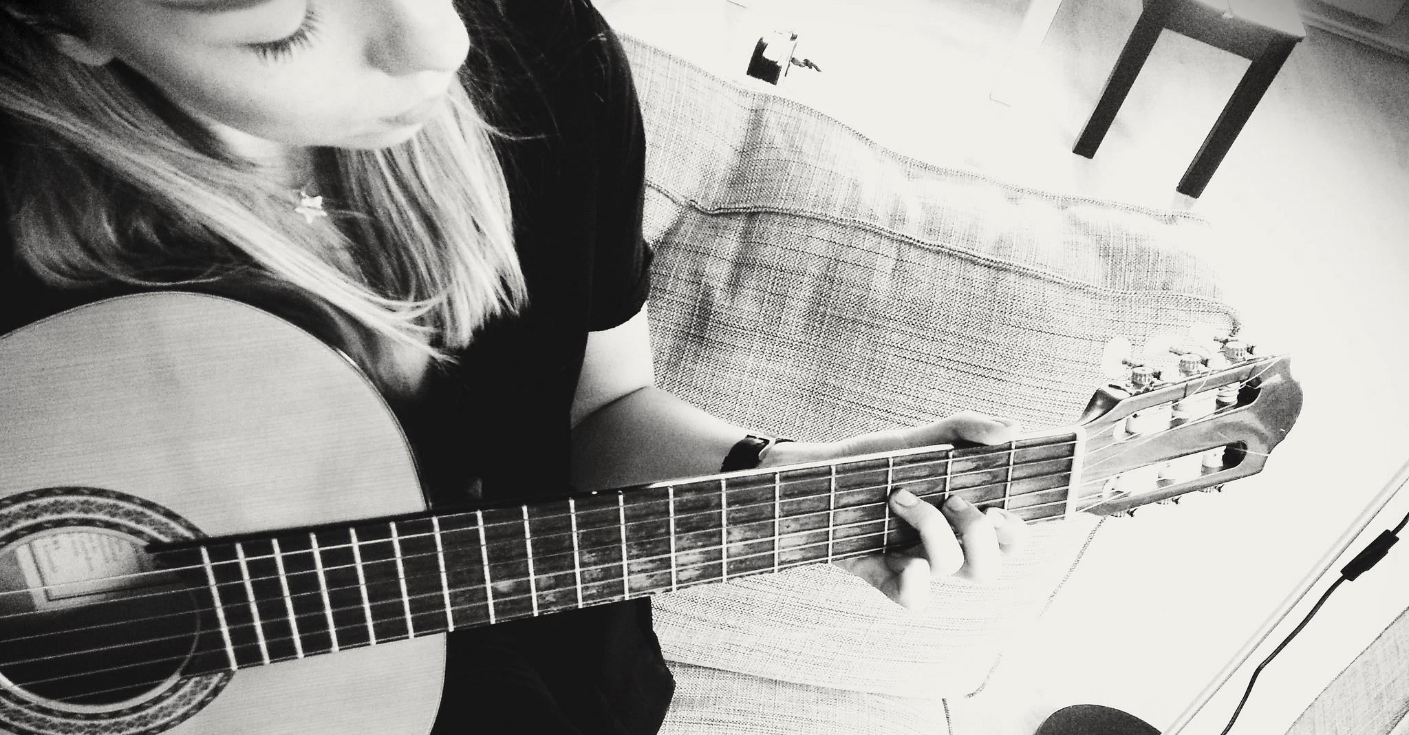 aprender de los musicos