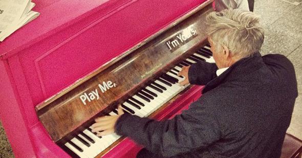 tocar un instrumento y la demencia