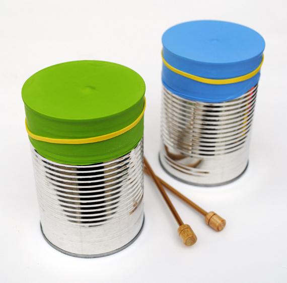 bongo guiro