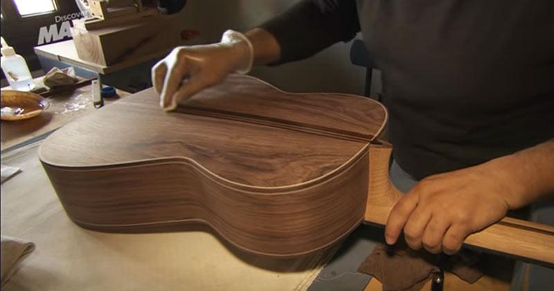como-se-fabrican-guitarra-acusticas