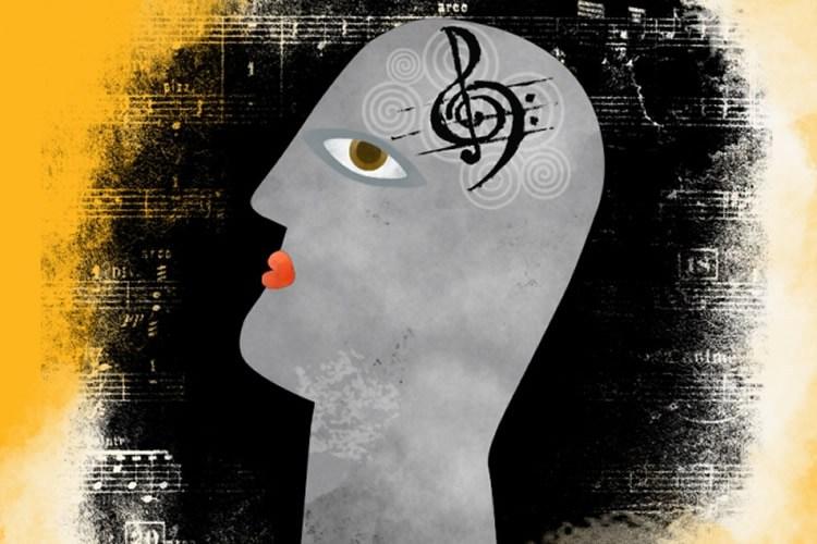 Music-cerebro