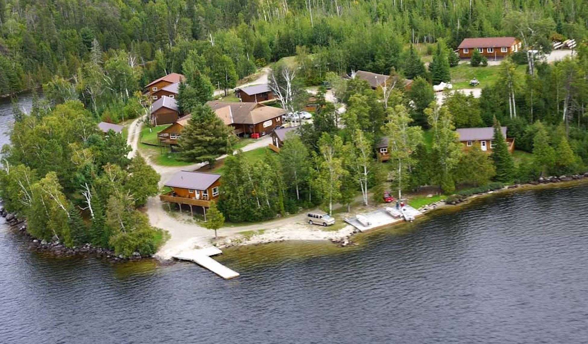 Quetico Outfitters Quetico Canoe Trips Camp Quetico