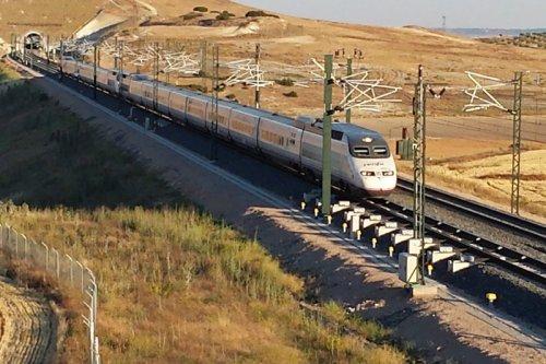 AVE Madrid-Toledo, cómo llegar a Toledo, transporte de Toledo