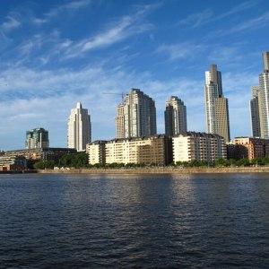Descubre la belleza de Buenos Aires durante un crucero