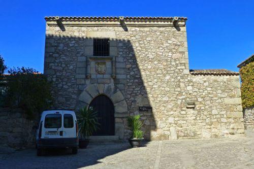 Casa-Museo de Pizarro en Trujillo