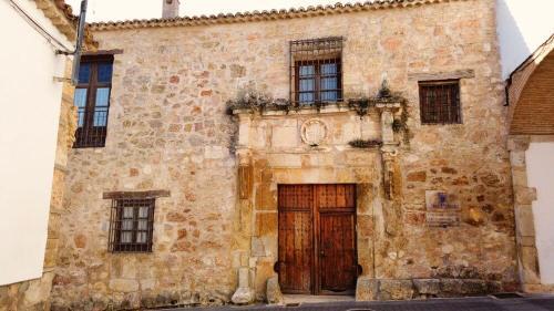 Casa Palacio de los Fernández y Contreras