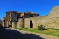 Castillo de Oropesa, uno de los más bonitos y mejor conservados de Toledo