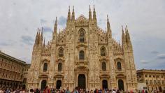 Duomo de Milán o Catedral de Milán