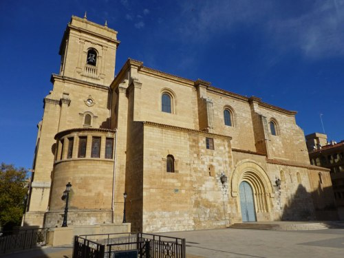 Catedral de San Juan, qué ver y hacer en Albacete