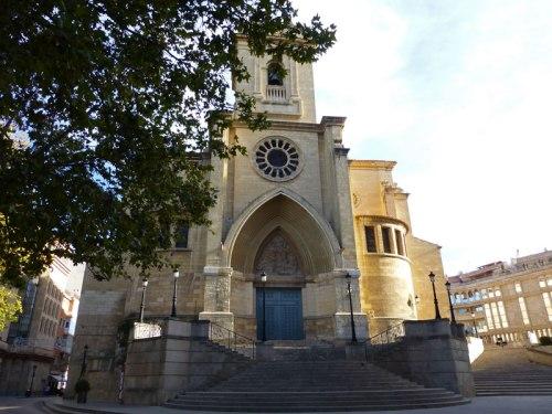 Catedral de San Juan Bautista, historia de Albacete