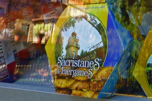 Sacristanes de Liérganes, el dulce más típico de la localidad