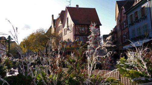 Descubriendo Colmar, uno de los pueblos más bonitos en la frontera entre Francia y Alemania