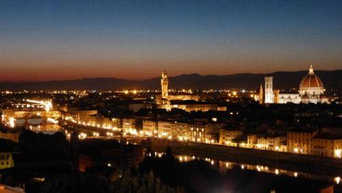 Guía turística de Florencia, toda la información para visitar la capital de la Toscana