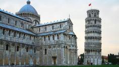 Guía de turismo con todo lo que hay que ver en Pisa, historia, fiestas, gastronomía, museos, cómo llegar y cómo moverse