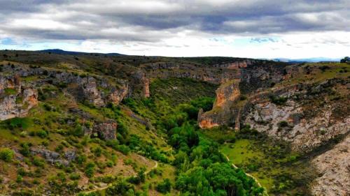 Parque Natural del Barranco del Río Dulce
